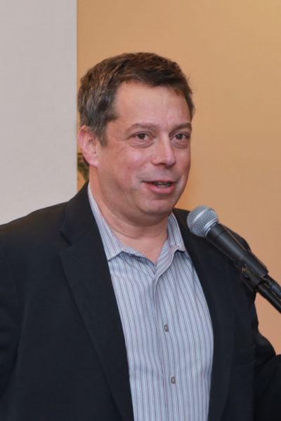 Professor Howard Lupovitch