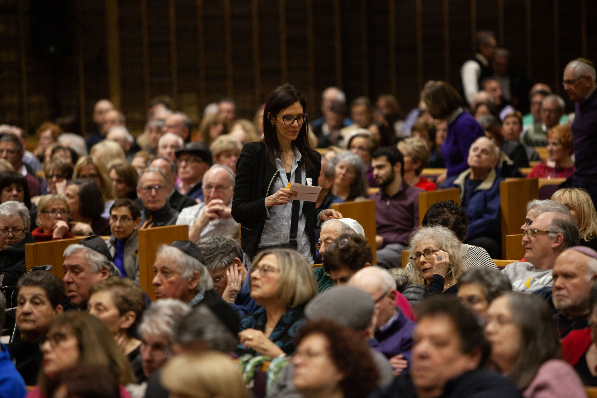 Forum on Anti-Semitism