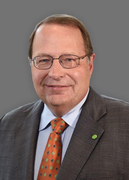 Steve Steinour